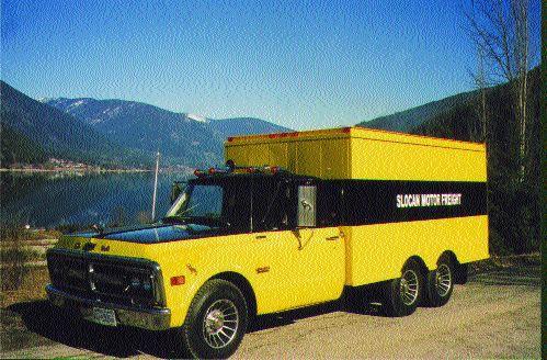 The Screamin' Jimmy - Truck News