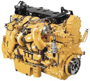 Caterpillar introduces 2007 engine lineup - Truck News