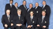 2007-2008 Road Knights team