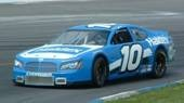 Haldex will be sponsoring Doug Brown's #10 for the second year running.