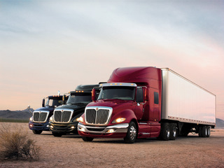 Navistar says test results back its claim of aero