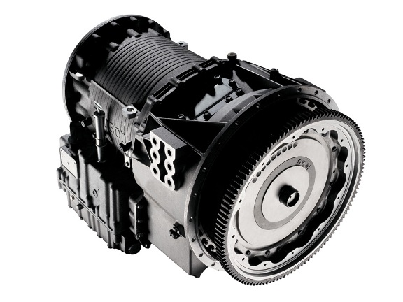 The Allison 4000 and 4500 transmissions are now available on the Kenworth T800.