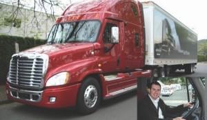 Freightliner Cascadia + Detroit Diesel DD15 - Truck News