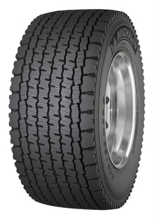 Michelin's latest X One wide-base single is designed for improved traction, longer life and lower rolling resistance, the company says.