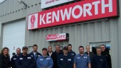 Kenworth has added to its Canadian dealer network with Kenworth Grand-Mere.