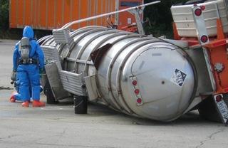Schneider's bulk division prepares for the worst - Truck News