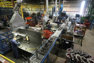 Mascot Truck Parts has made the move to a new, state-of-the-art remanufacturing plant in Mississauga.