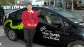 Vancouver earned a Gold rating from E3 Fleet for greening its fleet of small and large vehicles.