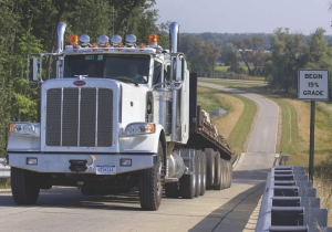Road Test: Eaton's UltraShift Plus Transmission - Truck News