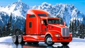 Class 8 Kenworth trucks such as this T660 are now available with an extended warranty at no additional cost, the company has announced.