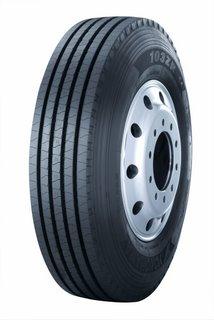 Four more Yokohama truck tires have joined the SmartWay Partnership program.