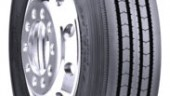 The Bridgestone R250F.