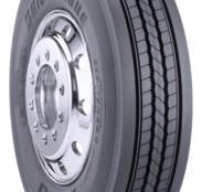 The Bridgestone R260F.