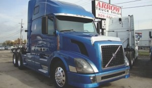 BUYING USED: A used truck can be a lucrative investment for an owner/operator, if you do your homework.