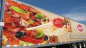 Saputo Dairy Products, Tractor-Trailer