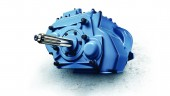 The Flex Reman transmissions differ from Eaton's standard Reman transmissions in three key ways: no clutch housing (shipped with new gasket); standard shift bar housing (forward shift bar housing available); and cover a range of torque.