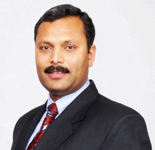 Vik Gupta