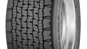 Michelin has introduced a new wide-base tire retread, and guarantees 30% more miles than competitive retreads.