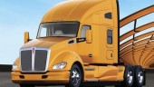 The new Kenworth T680.