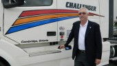 Challenger CEO Dan Einwechter provided Truck News with a look at the company's newest equipment complete with its modern new logo.
