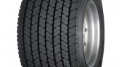 Yokohama's new TY517 commercial tire has become its ninth low rolling resistance tire to be recognized as SmartWay-certified.