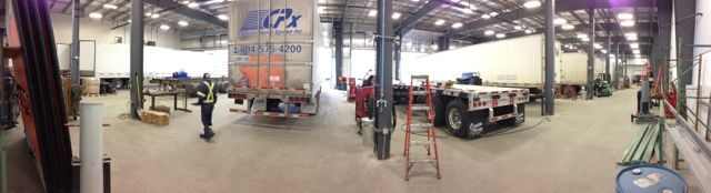 Ocean Trailer has a new dealership and head office in Delta, B.C.