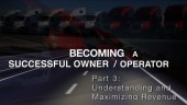 Becoming a Successful Owner/Operator