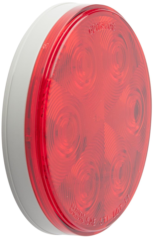 Optronics unveils new LED lamp, anti-theft technology