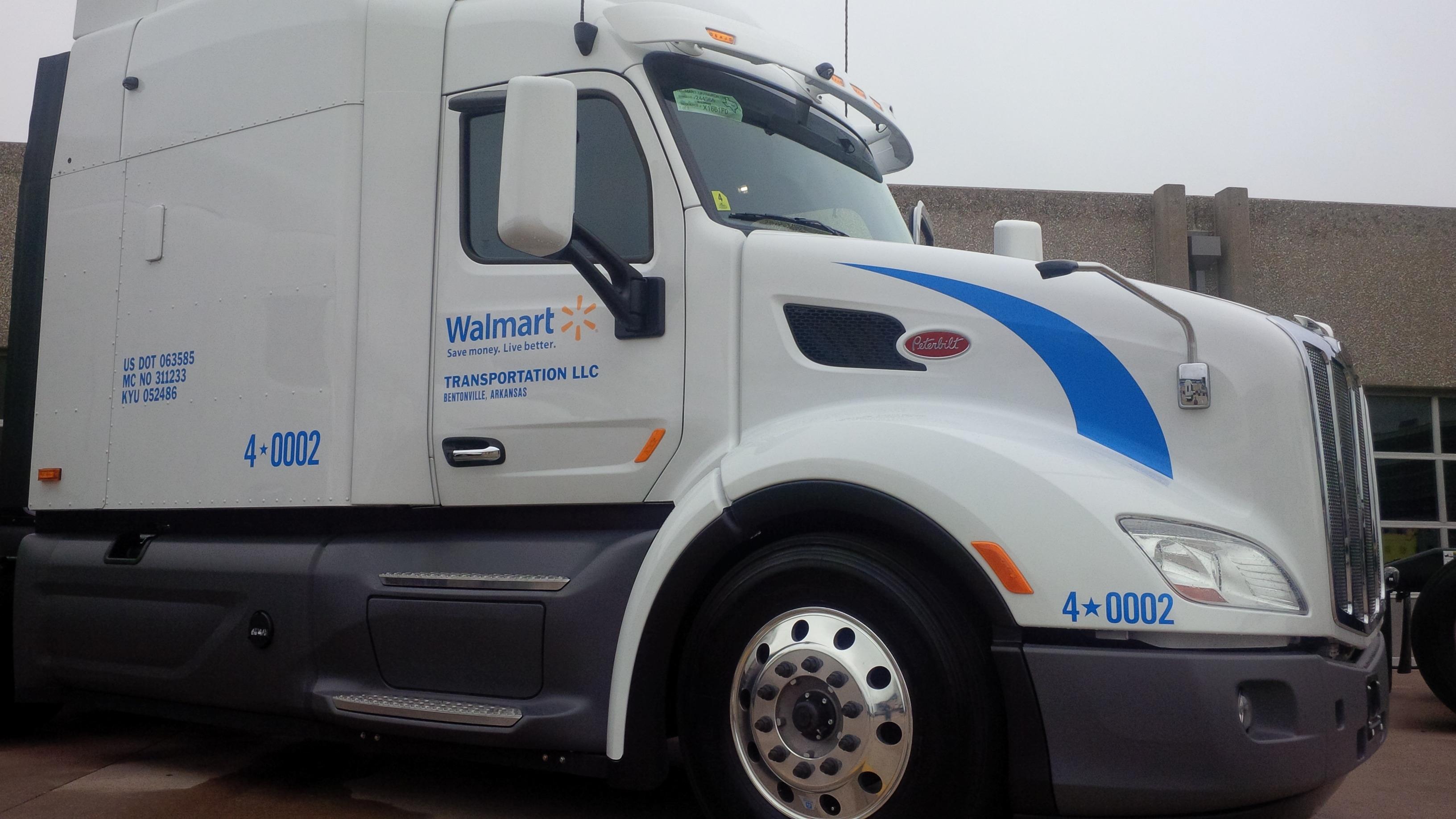 Peterbilt showcases latest technologies - Truck News