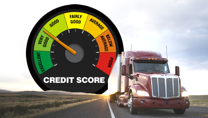 Protect your trucking company with credit checks