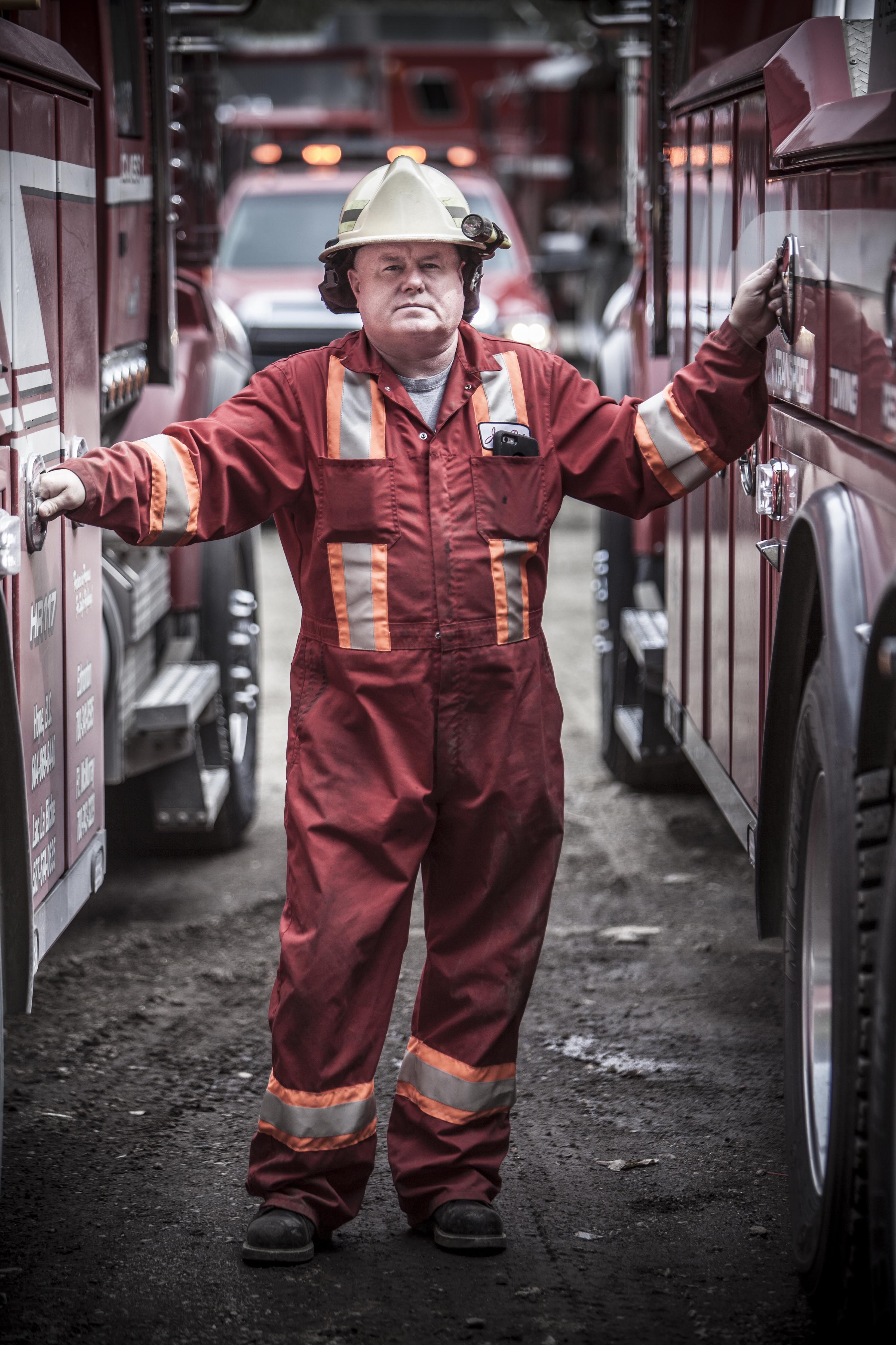 A changing landscape - Truck News