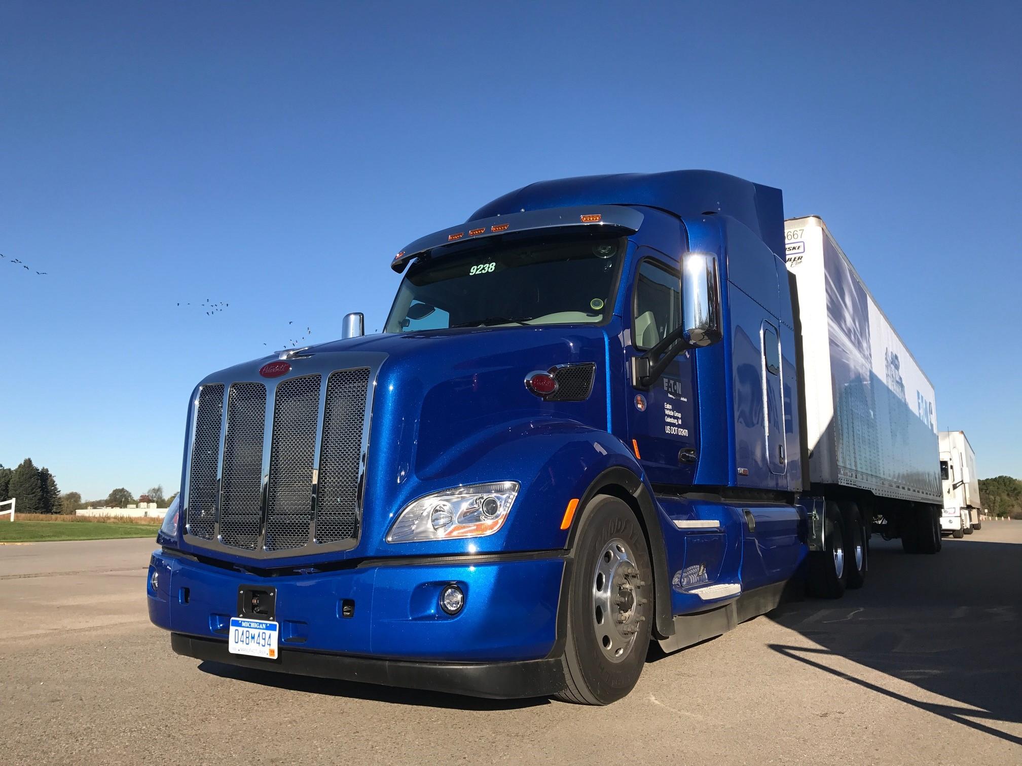 Don't call it an AMT - Truck News