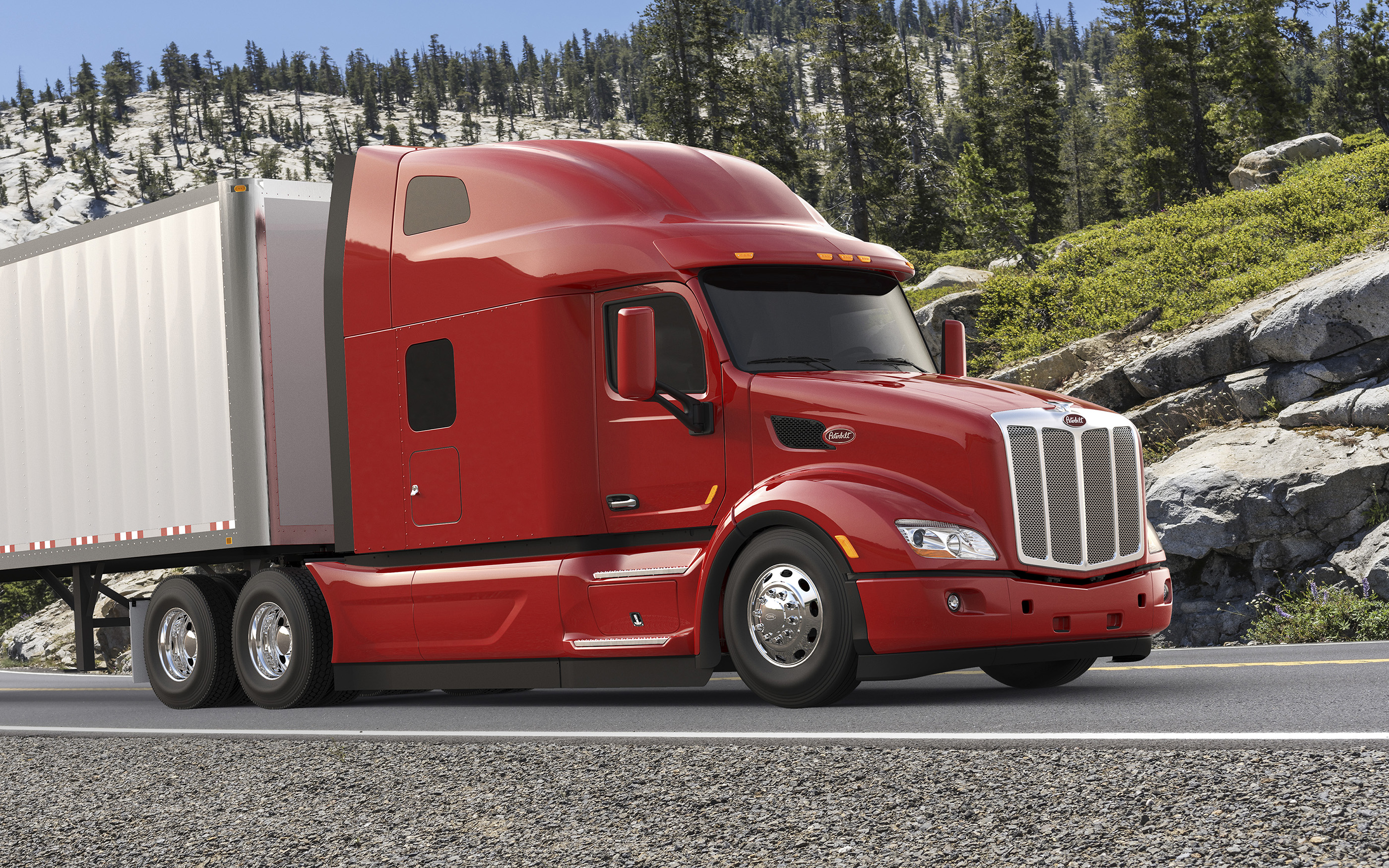 Peterbilt anticipates another record-setting year - Truck News