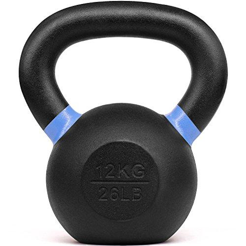 Why You Should Go Crazy For Kettlebells Truck News