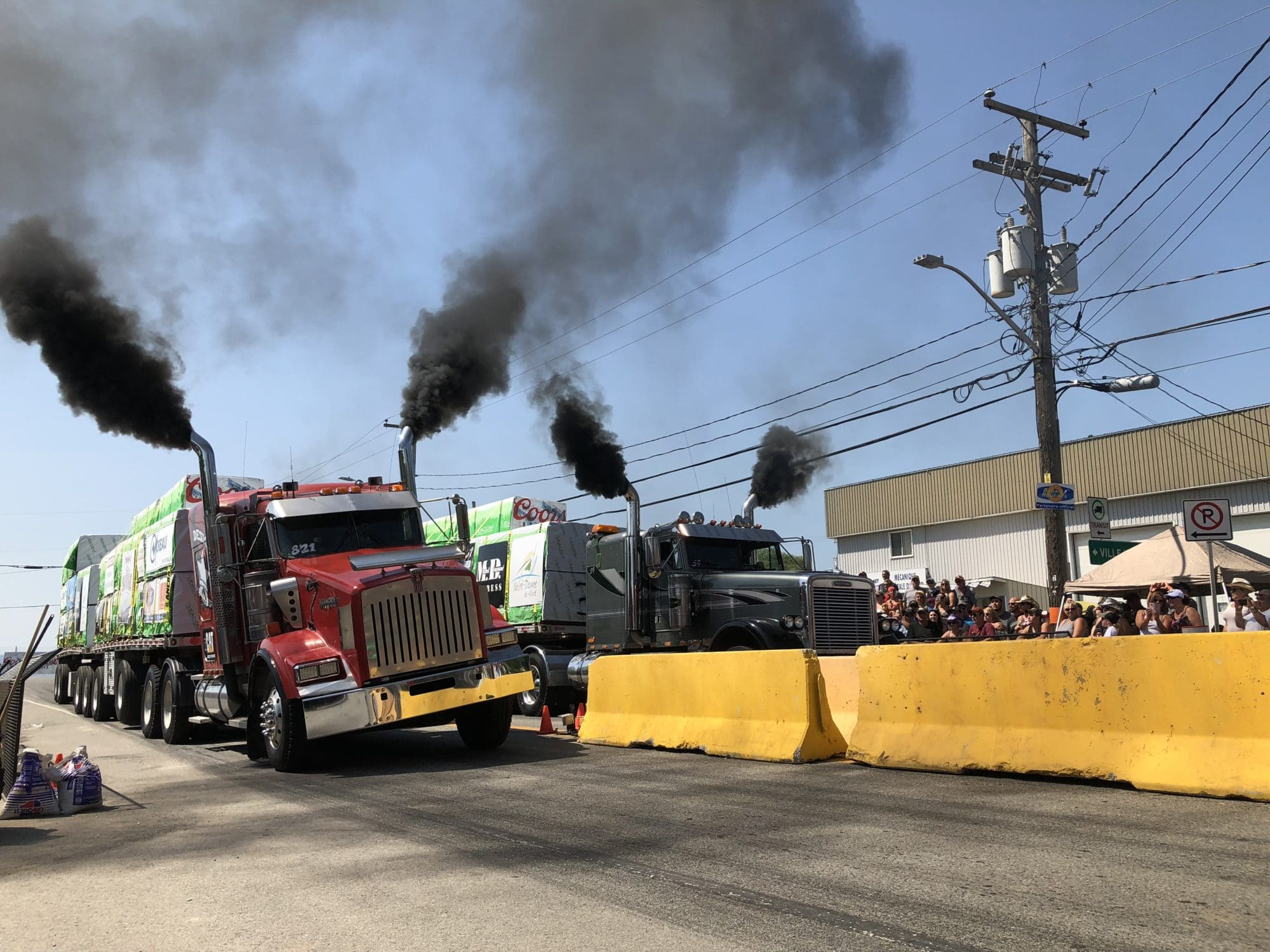 The need for speed - Truck News