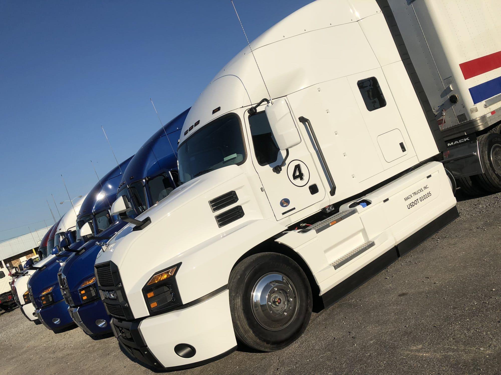 Chasing 10 mpg - Truck News