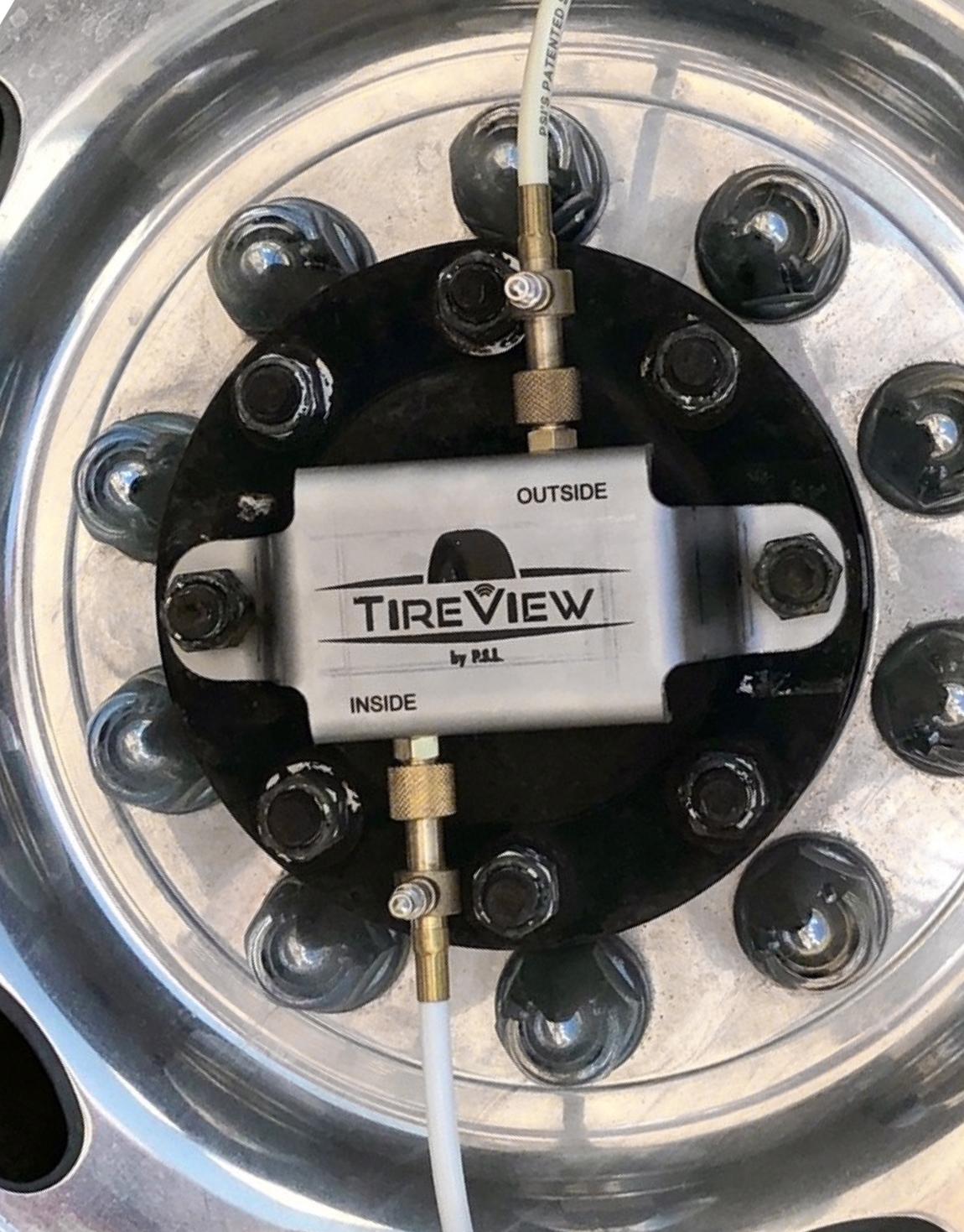 Psi Tire Pressure >> P S I Adds Tire Pressure Monitoring Truck News