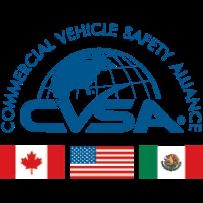CVSA logo