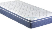 Somnum Escape mattress