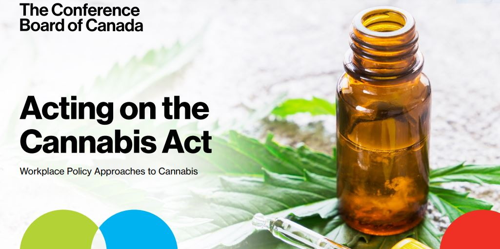 Acting on the Cannabis Act
