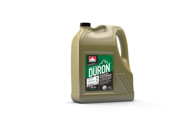 Petro-Canada Duron