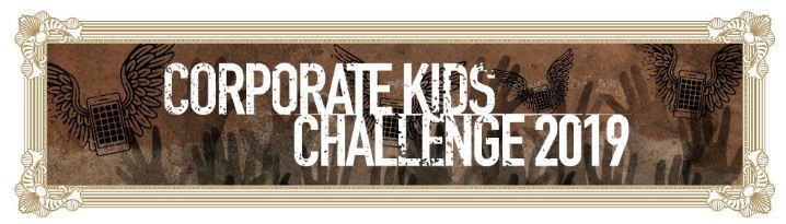 Corporate Kids Challenge