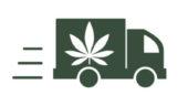 Cannabis truck
