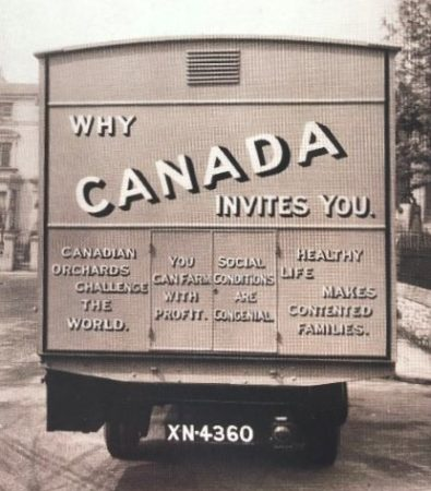 100 Years of Trucking in Atlantic Canada