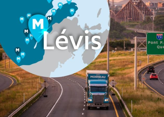 Morneau Levis
